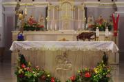 Viešpaties Prisikėlimo šventė