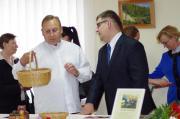Antano Žukausko darbų paroda