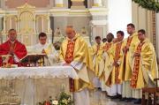 Šv. apaštalų Petro ir Povilo iškilmė