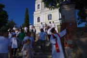 Šv. Jokūbo keliais Lietuvoje