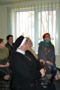 Caritas narių rekolekcijos