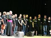 """Lietuvos jaunimo dienos 2010 """"Kelkis ir eik"""""""