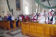 Švč. Mergelės Marijos Vardo atlaidai