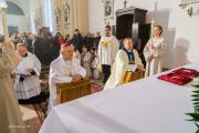 Švč. Mergelės Marijos Gailestingumo Motinos atlaidai