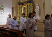 Šv. Kazimiero atlaidai
