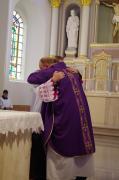 Pokyčiai parapijoje