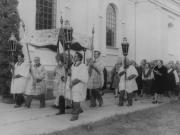 Bažnyčios istorija